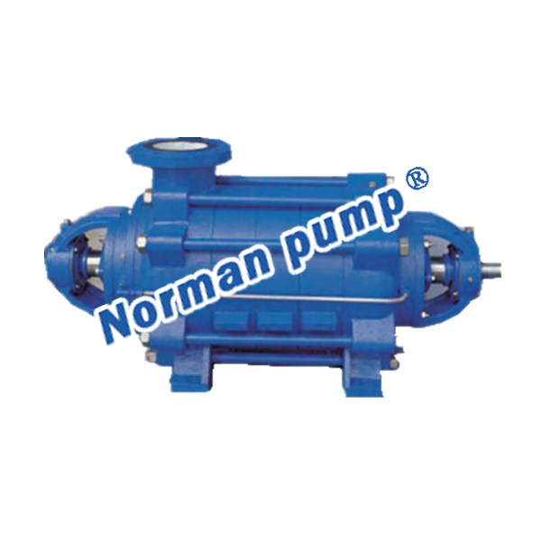 ND multistage pump
