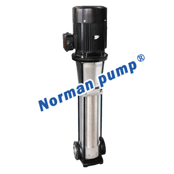 NCDL multistage pump