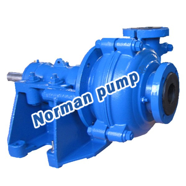 NHR Slurry Pump